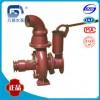 现货销售4寸密封压井泵 IQ100-210HO离心泵