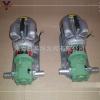 WCB  手提式不锈钢齿轮油泵