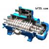 2W.W5.5-80  恒盛泵业  供应油田用多相混输双螺杆泵/2W.W双螺杆泵