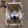 QBY-25L  QBY-25L铝合金气动隔膜泵