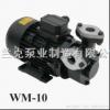 WM系列木川泵,模温机泵  WM木川泵系列高温木川泵, 模温机水泵, 模温机油泵, 高温热水旋涡泵, 高温热油旋涡泵图片