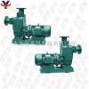 ZWL  直联式自吸排污泵