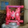 QBY/QBK  温州QBY/QBK铸铁气动隔膜泵