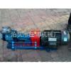 BRY系列风冷式热油泵  茁博风冷式热油泵,导热油泵,高温油泵,导热油锅炉配套泵图片