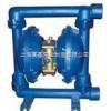 QBY-32QBY衬四氟不锈钢气动隔膜泵