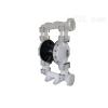 供应QBY不锈钢气动隔膜泵,隔膜泵价格