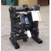 气动隔膜泵QBK-25不锈钢