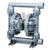 供应QBK不锈钢304气动隔膜泵