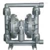 厂价直销铝合金气动隔膜泵