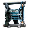 气动隔膜泵QBK-40铸铁