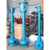 CSL型耐磨立式抽砂泵