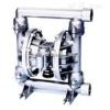 QBY  QBY型铝合金气动隔膜泵