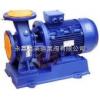 ISW65-160B  单级卧式管道泵,离心泵特点,卧式离心泵报价