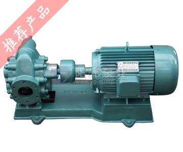液压油泵连接的注意事项