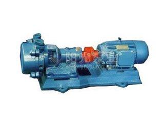 水环式真空泵轴损坏的原因及修理方法