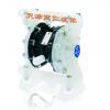 美国固瑞克气动隔膜泵