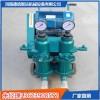 武汉 双缸液压高压注浆泵价格 厂家直销