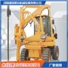 贵州六盘水 公路护栏钻孔机价格 岩石盘山公路护栏钻孔