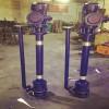 供应文都50YW20-7-0.75型不锈钢液下式排污泵