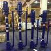供应文都65YW25-30-4型不锈钢液下式排污泵