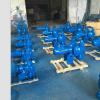 供应文都DBY-10不锈钢防爆电动隔膜泵