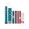 QJ/QJR型井用/耐高温潜水电泵