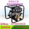 德国萨登2寸3寸4寸柴油铁泵