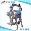 XLDW-32PFBTF316L食品级电动隔膜泵