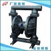 QBK-50L铝合金气动隔膜泵 涂料输送隔膜泵