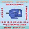 名牌电机 优质电机 名优厂家供应YE2 系列三相异步电机