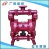 衬氟隔膜泵,QBY隔膜