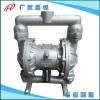QBY气动双隔膜泵价格图片