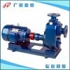 ZW无堵塞自吸式排污泵,上海希伦排污泵,襄樊市排污泵