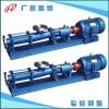 G型单螺杆泵,上海希伦螺杆泵,遵义市螺杆泵