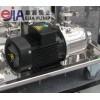 CHL轻型不锈钢多级离心泵,不锈钢多级离心泵图片