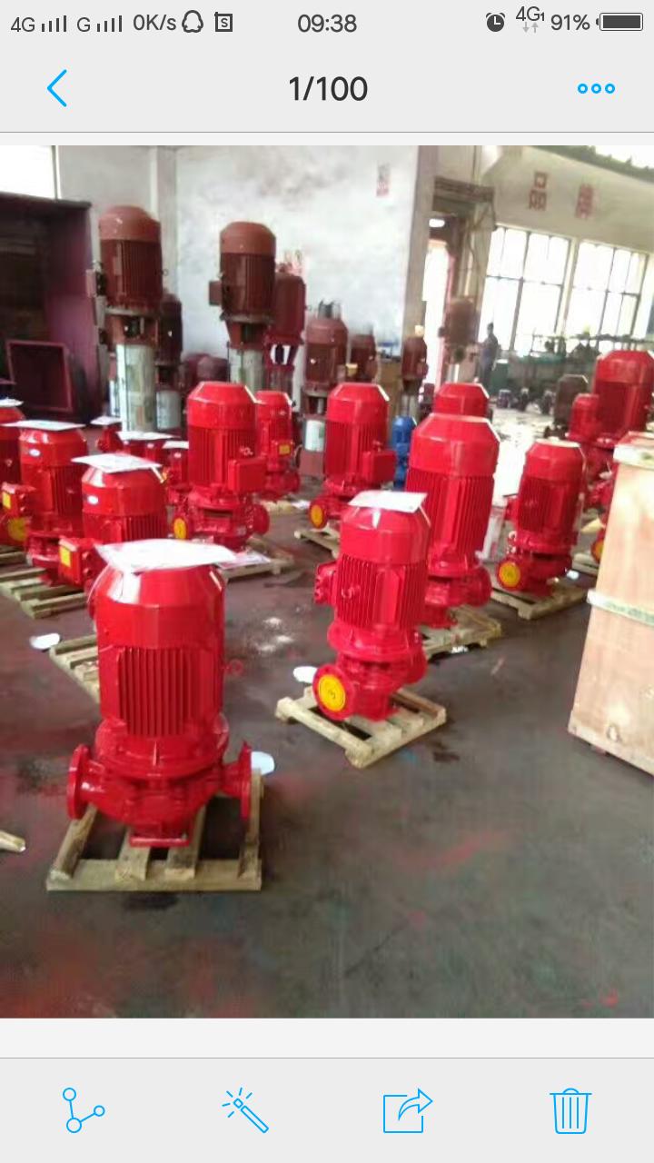 江西鑫源自动化给水设备有限公司