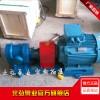 2CY高压齿轮油泵,锯条油输送泵,白油输送泵