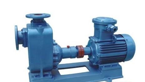 CYZ型自吸式离心油泵
