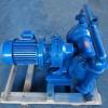 DBY系列电动隔膜泵厂家哪家专业图片