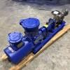 推荐江鹿20-2不锈钢卫生级螺杆泵_食品级浓浆泵图片