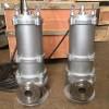 QWP系列不锈钢潜水排污泵,无堵塞排污泵