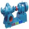 ZS型不锈钢卧式单级离心泵图片