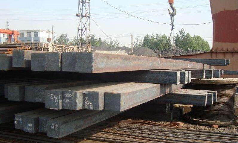 钢铁行业:海外需求偏弱 引发钢材和钢坯出口转向中国