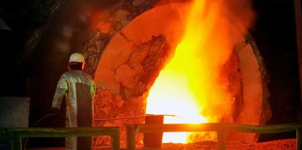 基建带动钢铁业再提速:2020年夏季高生产、高进口