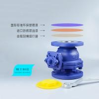 供应商美标碳钢法兰球阀-手动法兰球阀工厂直销